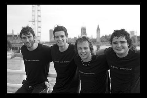 RLB runners